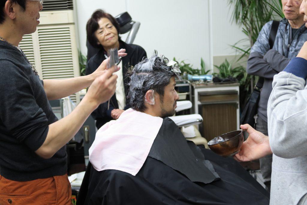 2015年11月 県本部講師・飯田 浩喜先生3