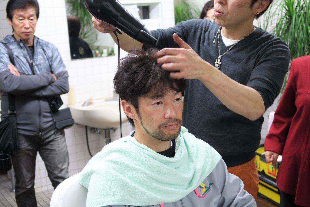 2015年11月 県本部講師・飯田 浩喜先生6