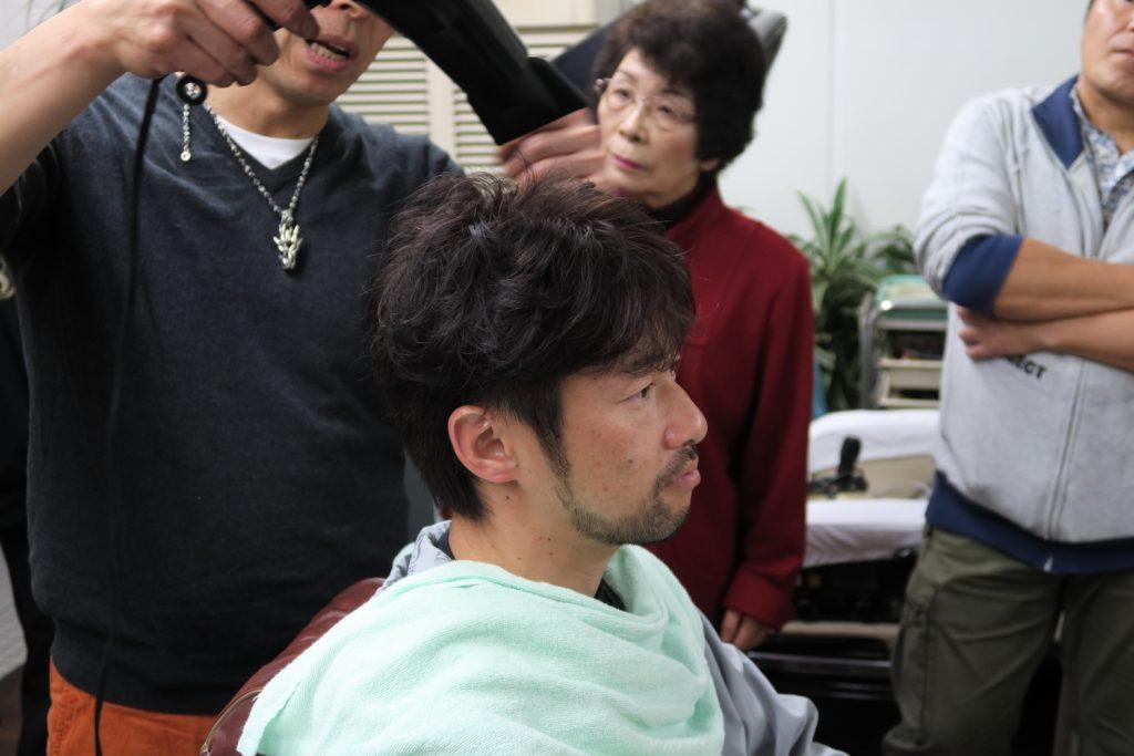 2015年11月 県本部講師・飯田 浩喜先生7
