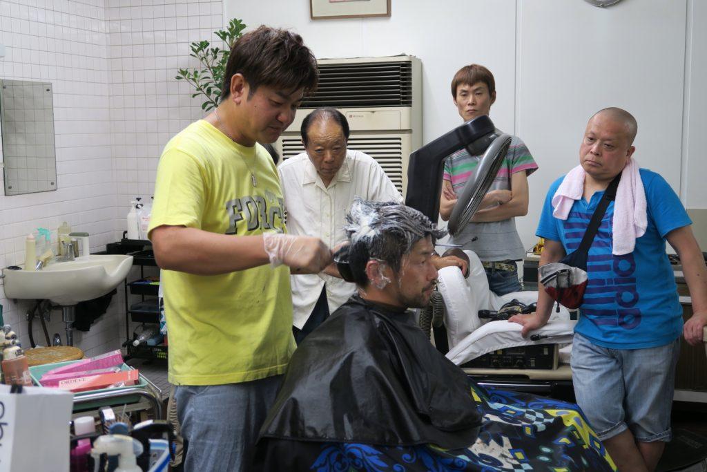 2016年7月 県本部講師・毎田 英作講師2