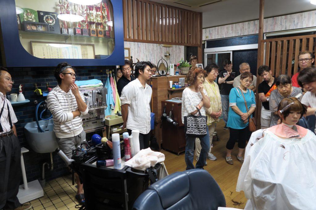2016年9月 県本部講師・小駒 太郎講師6