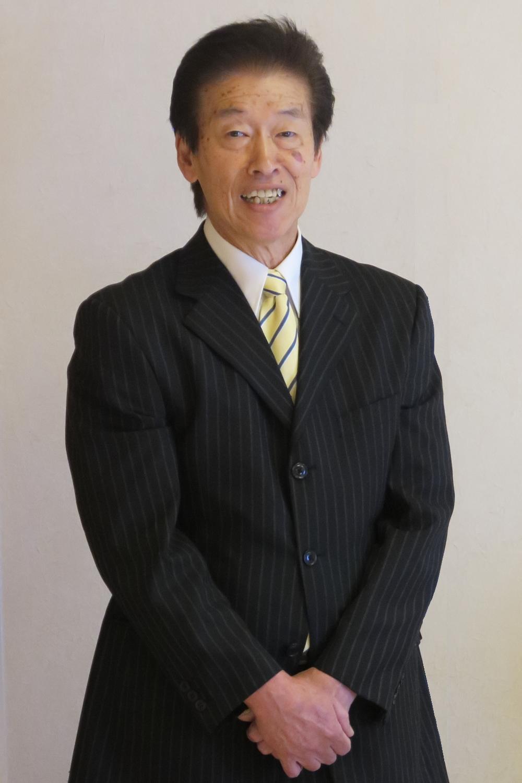守山支部 支部長 平井孝司