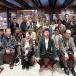 守山支部組織部・日帰りバス旅行 フライト・オブ・ドリーム7スの旅 2019-1
